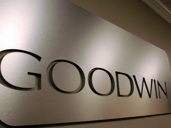goodwin brand