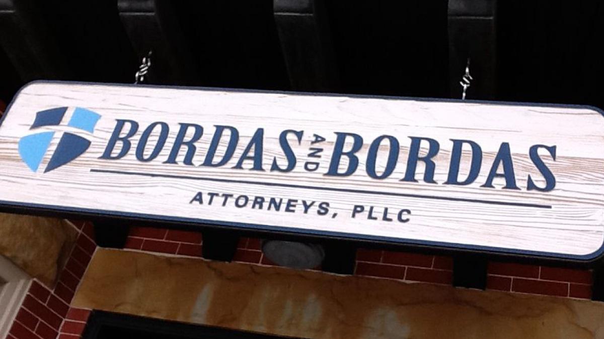 bordas and bordas brand