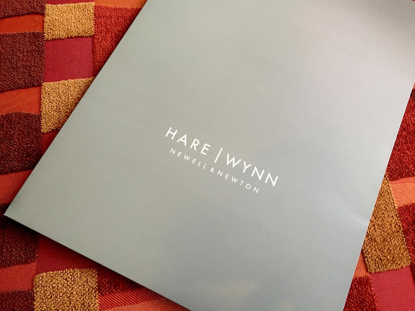 hare wynn