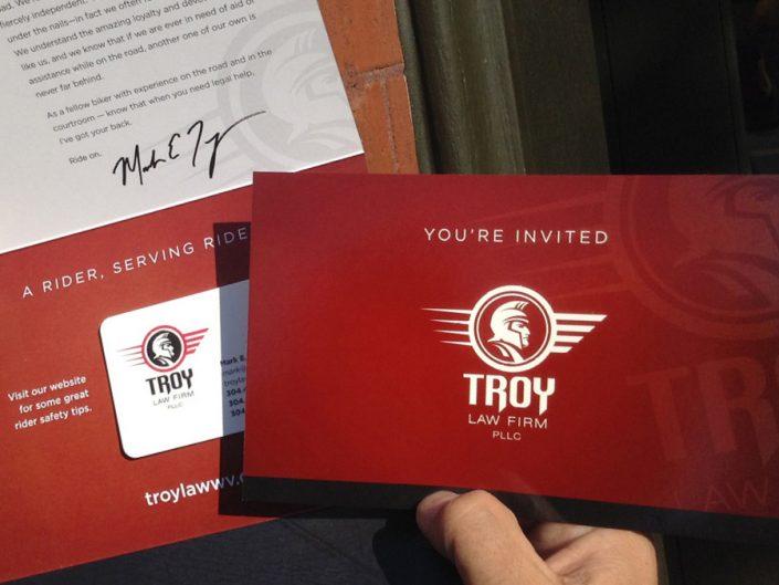 troy law firm brand